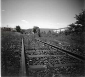 Railways in Alès